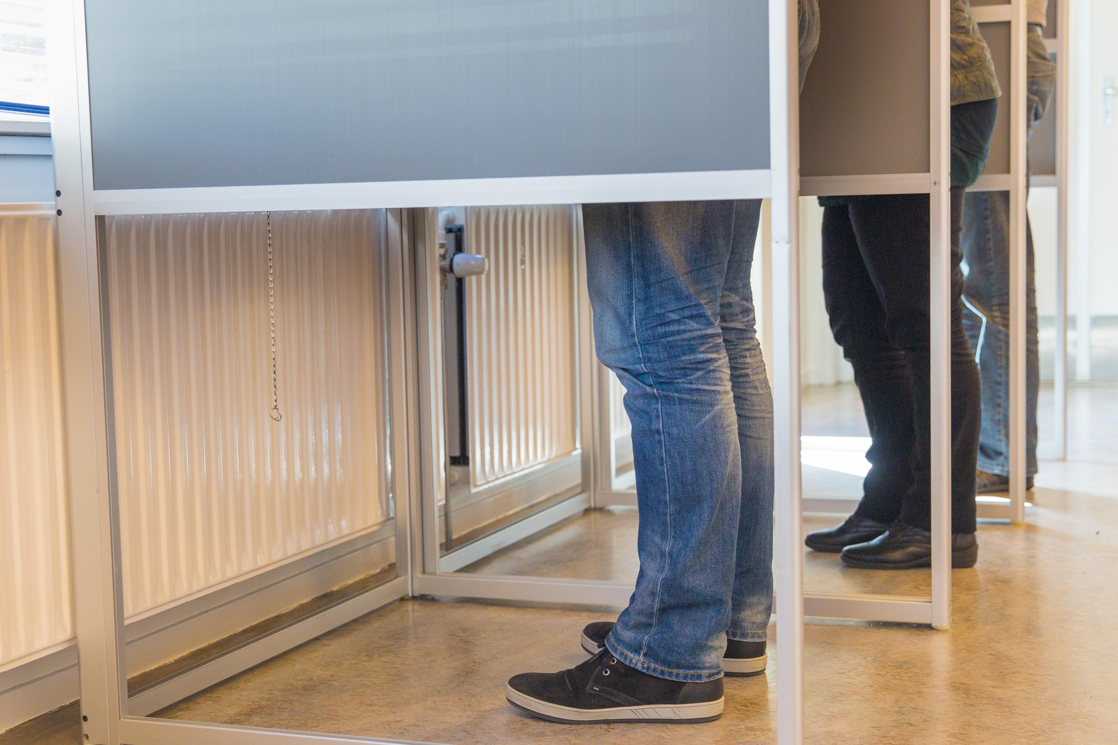 <p>Verkiezingsuitslag Oostzaan</p>