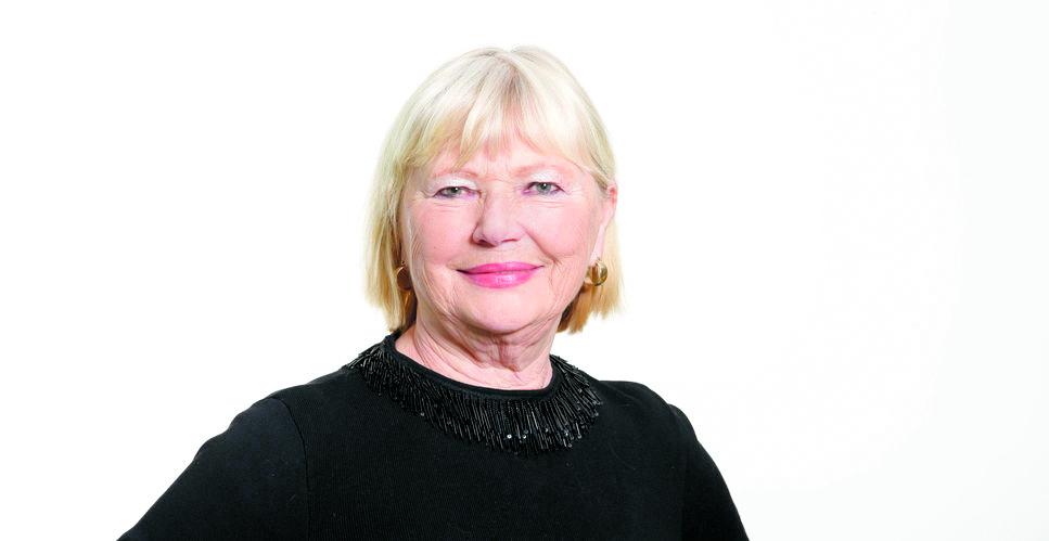Cecilia van Weel is nu wethouder namens UVP. (foto aangeleverd)