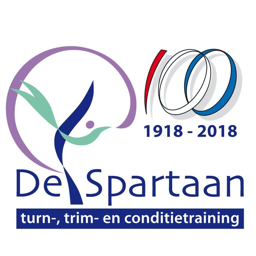 Gymvereniging Spartaan in 1947. (Foto: aangeleverd) rodi.nl © rodi