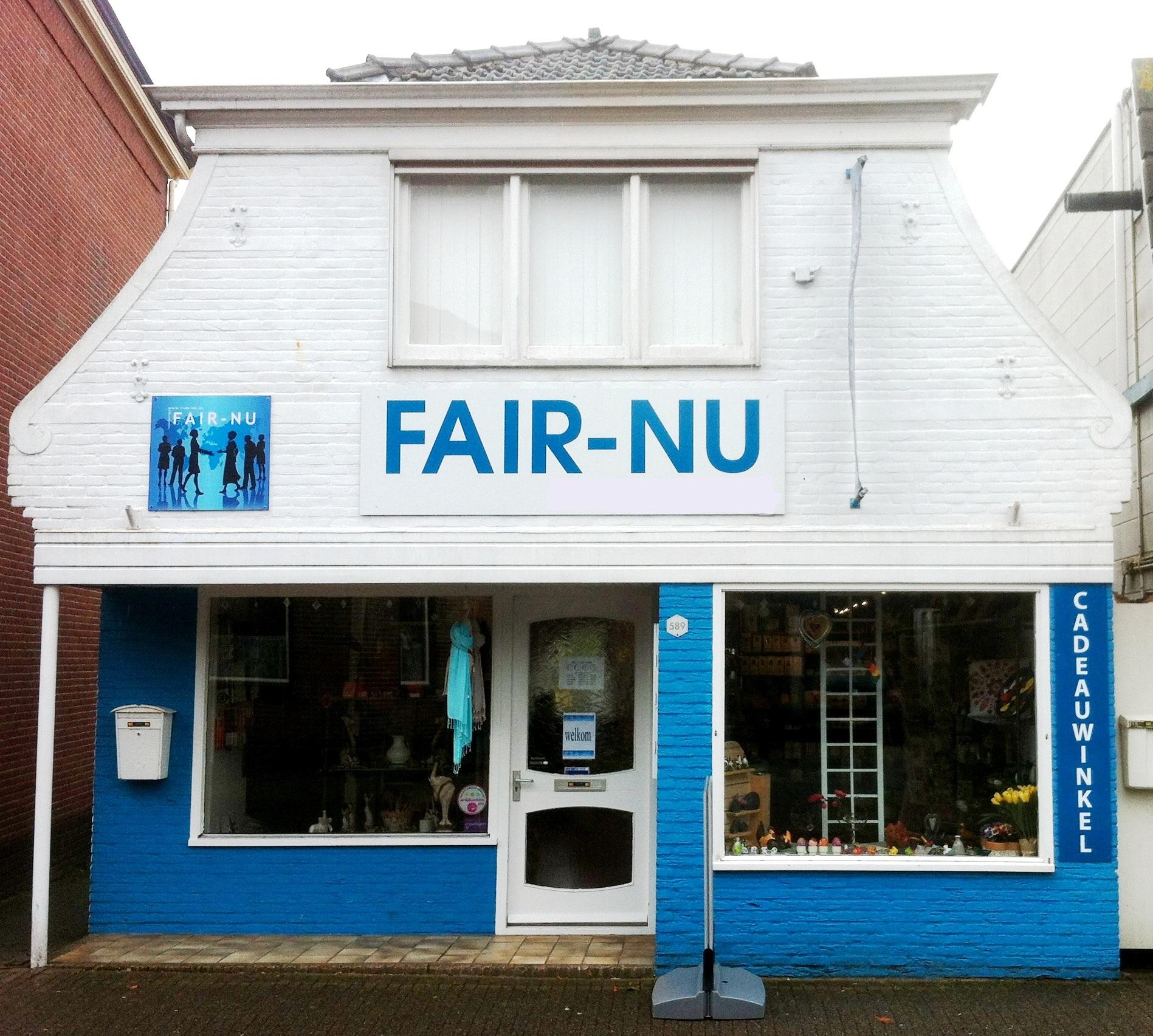 FAIR-NU, de leukste duurzame, eerlijke winkel in Langedijk en omstreken. (Foto: aangeleverd)