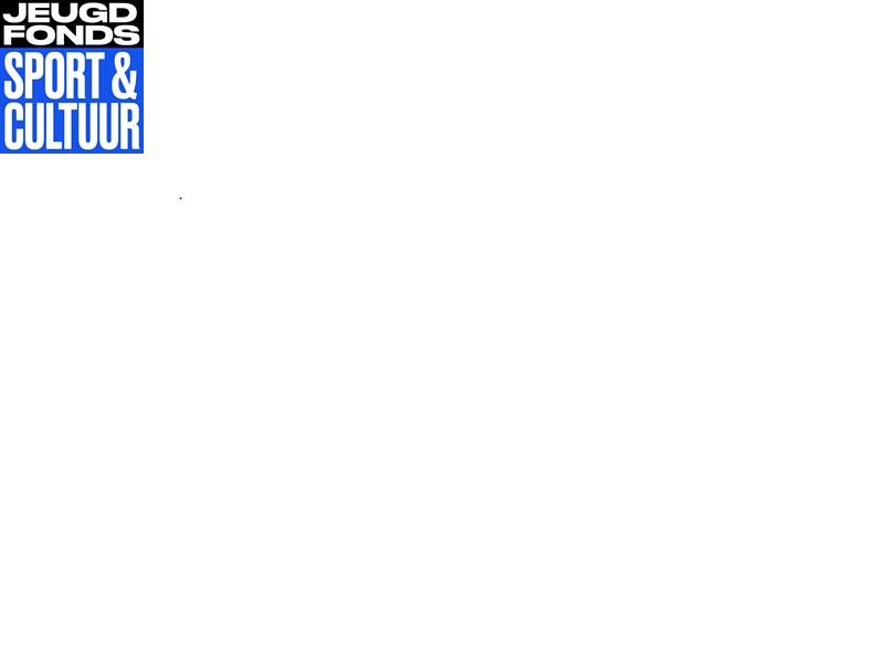 Het nieuwe logo van Jeugdfonds Sport & Cultuur. (foto aangeleverd)