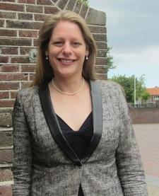 Rosemarijn Dral (foto:VVD) en Bert Jongert (Foto:GroenLinks).