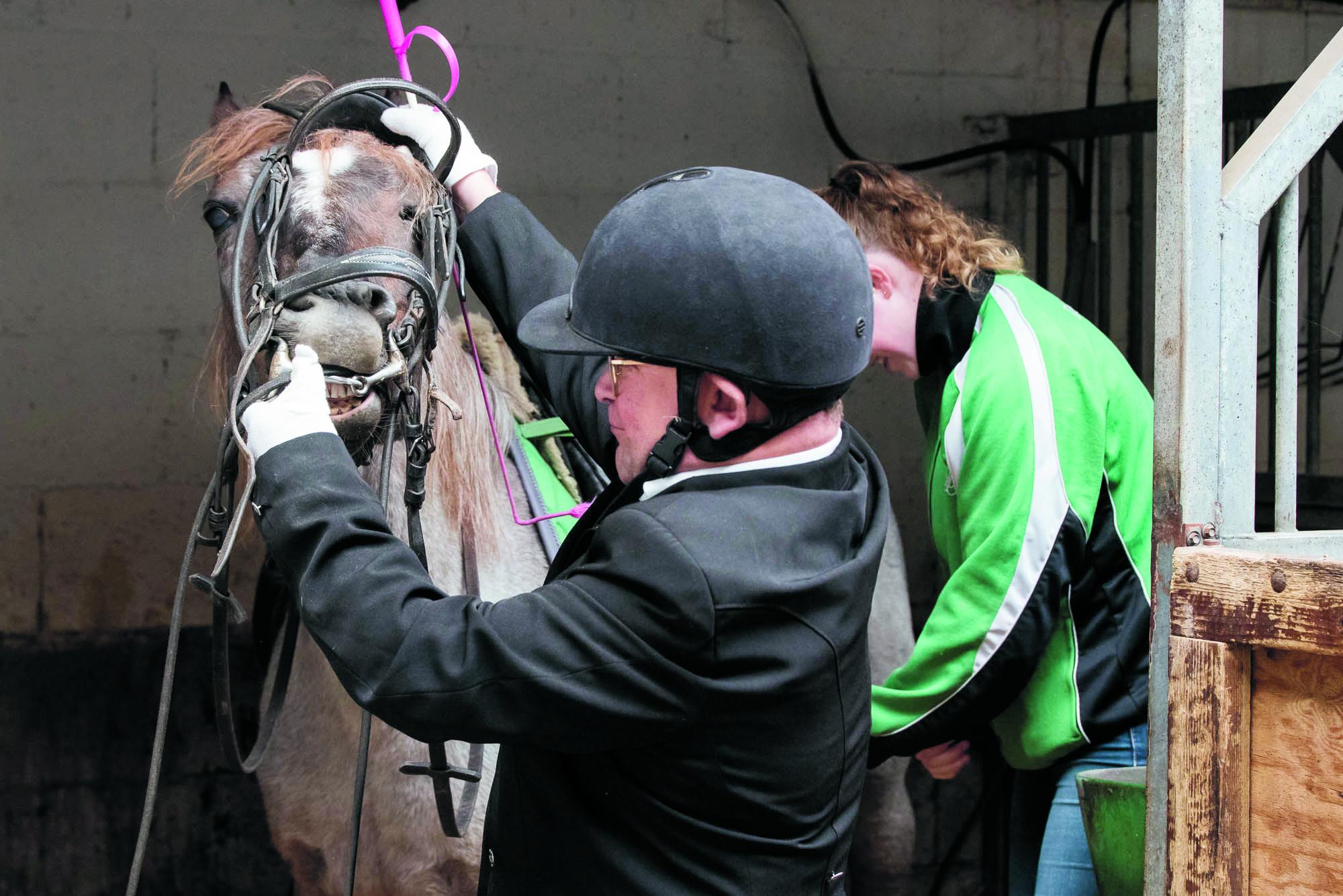 """'Er liggen nog genoeg financiële uitdagingen'<br /><span class=""""chapeau"""">Houd De Vrije Teugel in het zadel</span> rodi.nl © rodi"""