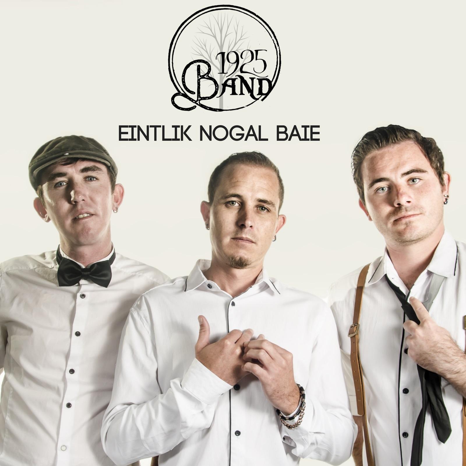 De Zuid-Afrikaanse groep '1925 Band' toert deze maand door Nederland en brengt de Afrikaanse popmuziek naar Het Postkantoor. (Foto: aangeleverd)