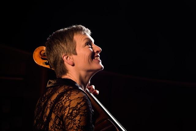 Quirine Viersen behoort internationaal tot de leidende musici van haar generatie. (Foto: aangeleverd)