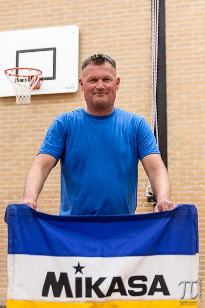 Johan van Zelderen. (Foto: Tjerk Laan Fotografie)
