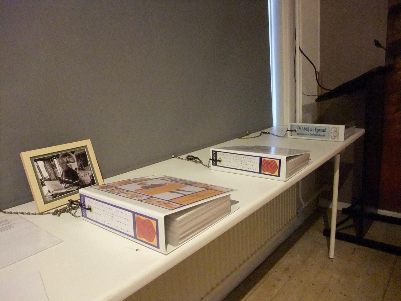 Op de opening van de foto tentoonstelling in het Slotkapel kwamen veel mensen op af. (Foto's: aangeleverd) rodi.nl © rodi