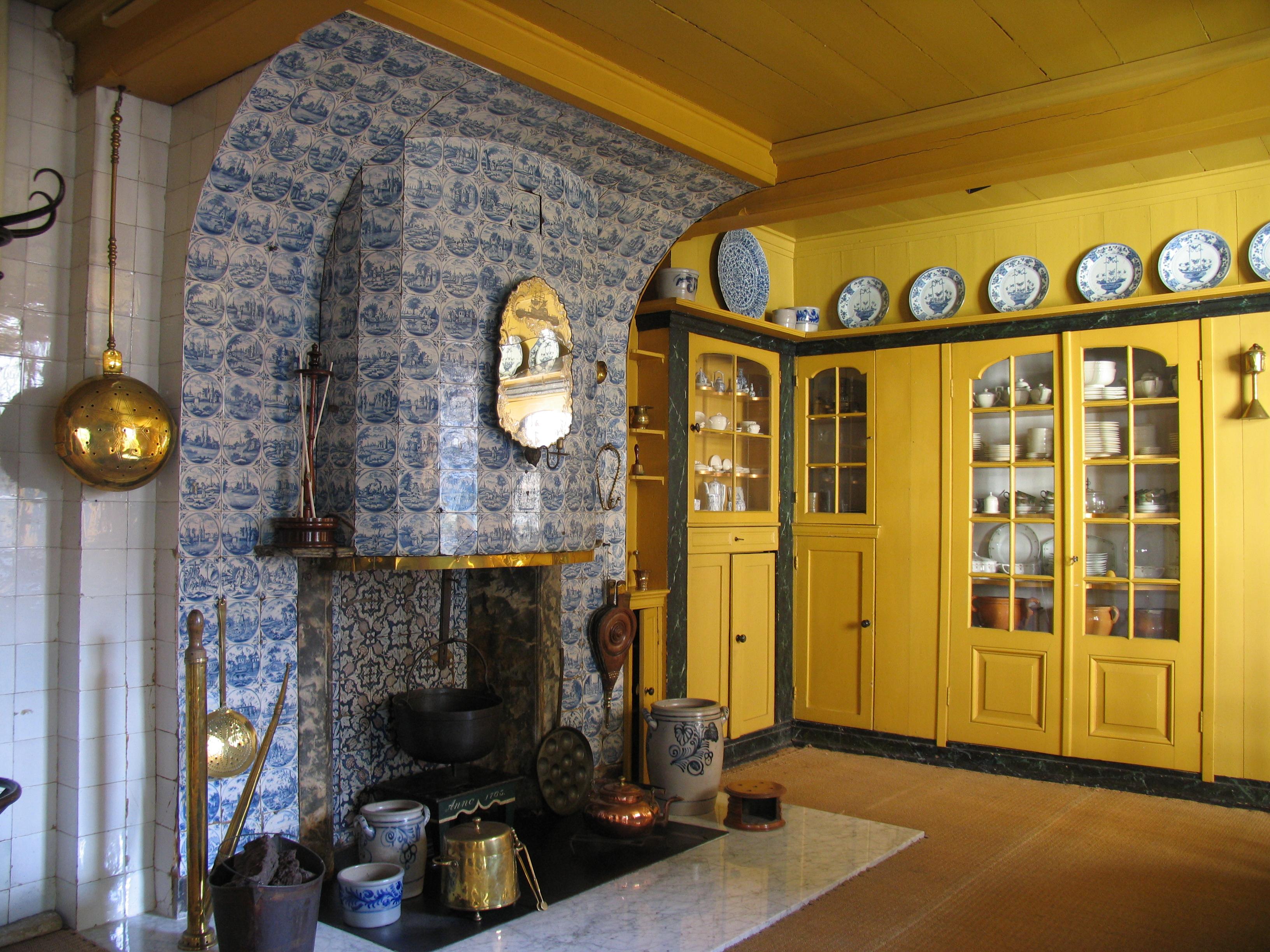 Honig Breethuis geregistreerd museum