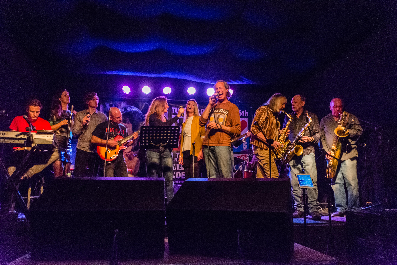 Muzikanten kunnen zondag 17 juni van 14.00 tot 17.30 uur weer meedoen met de Jointhebandsessions in Koel 310 in Alkmaar. (Foto: aangeleverd)