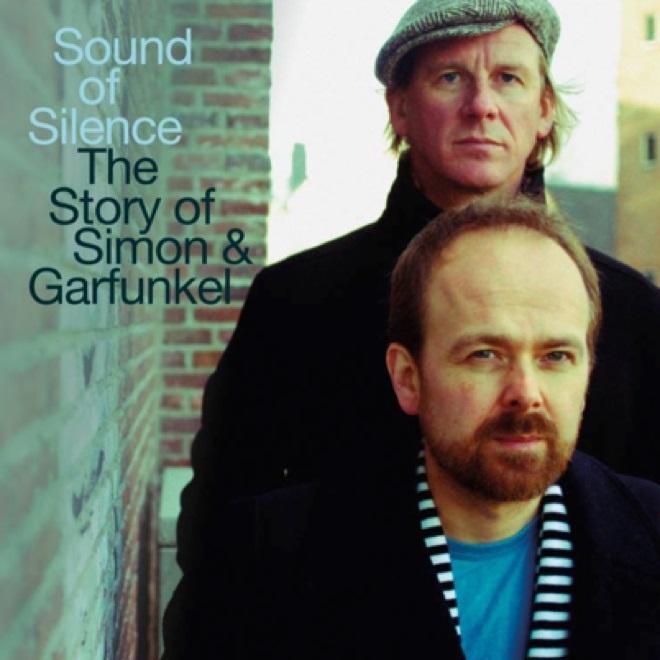 'The Sound of Silence' in Vredeskerkje