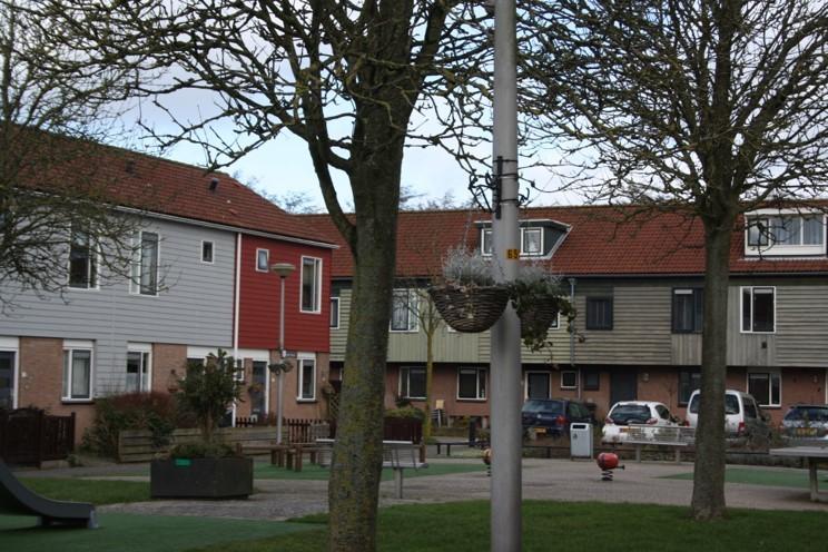 Welke straat wordt als mooiste uitgekozen? (Foto: Wijkkern Groep Purmer-Noord)