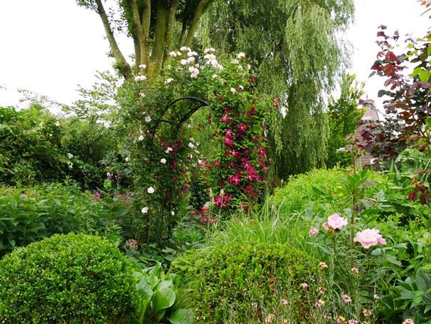 Genieten van wat groeit en bloeit? Bezoek de open tuinen tijdens Top in de Kop. (Foto: aangeleverd)