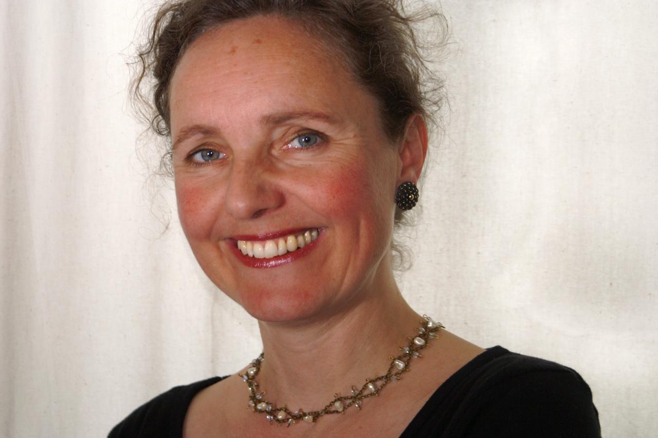 Sopraan Caroline Stam concerteerde in vele Europese landen en heeft diverse prestigieuze prijzen gewonnen. (Foto: aangeleverd)