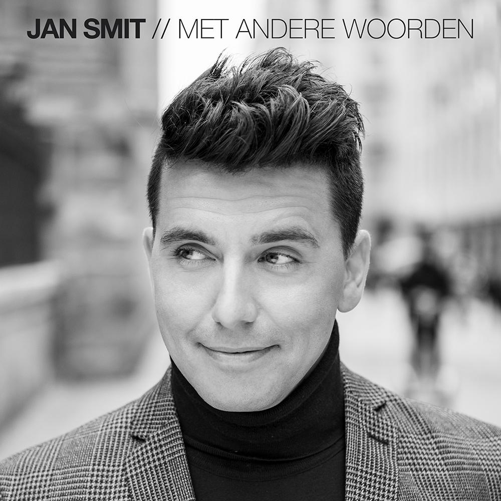 Jan Smit. (Foto: aangeleverd)