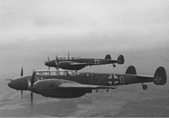 De gehele dag vertoont het luchtoorlogmuseum in de filmzaal een film over de geschiedenis van de Messerschmitt. (Foto: Luchtoorlogmuseum Fort Veldhuis)