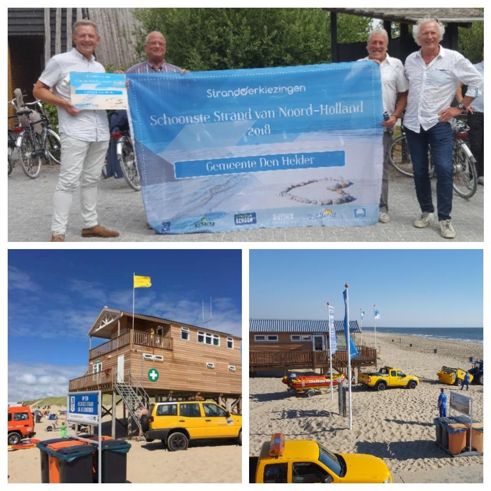 (Fotocompilatie: Stichting Strandexploitatie Noordkop)
