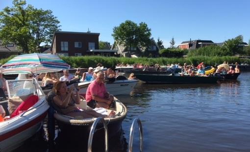 Zonovergoten Concert aan het Water rodi.nl © rodi