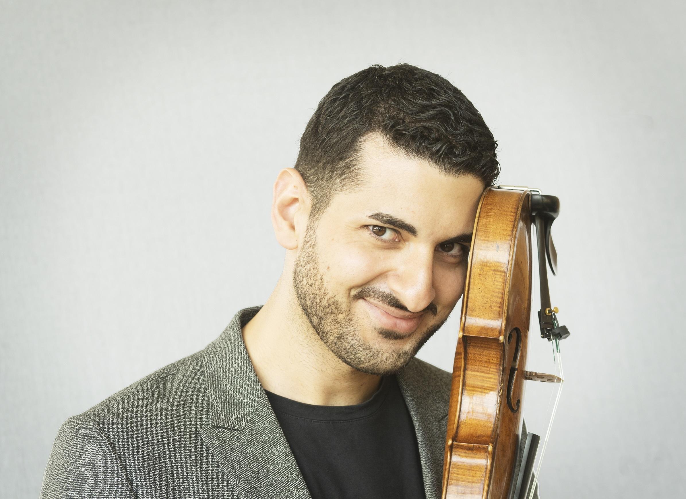 Alican Süner Giorgio Balmelli.