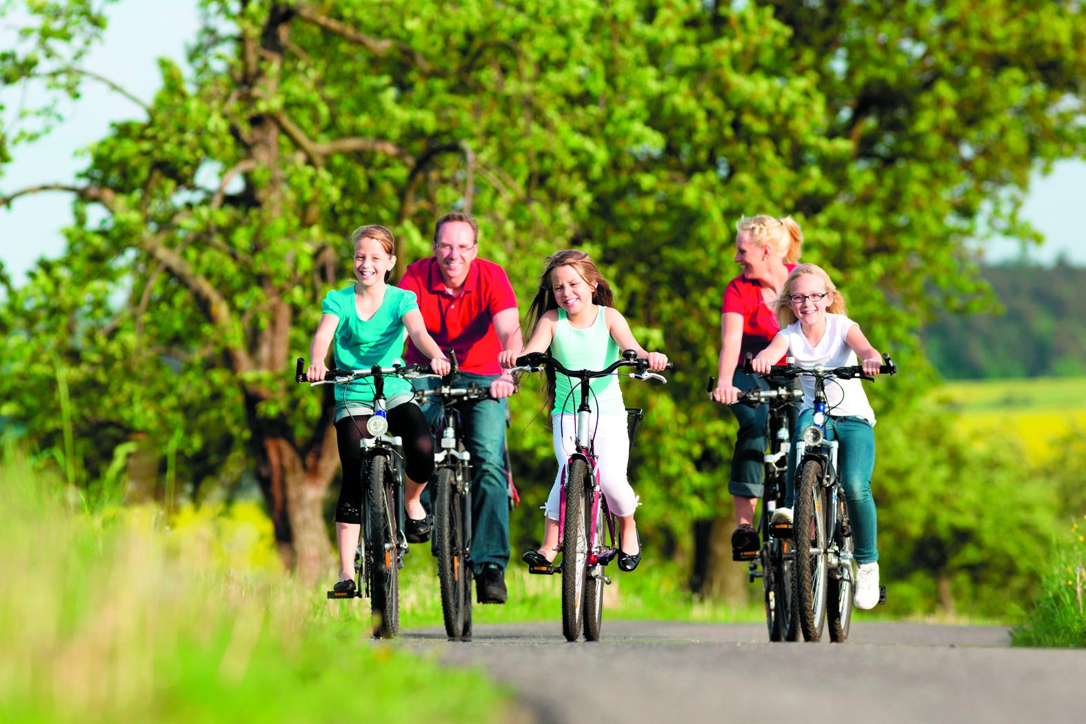 Stap op de fiets en doe met het hele gezin mee met de Theater Trap Tour in de gemeente Opmeer. Schrijf het alvast in de agenda! (Foto: aangeleverd)