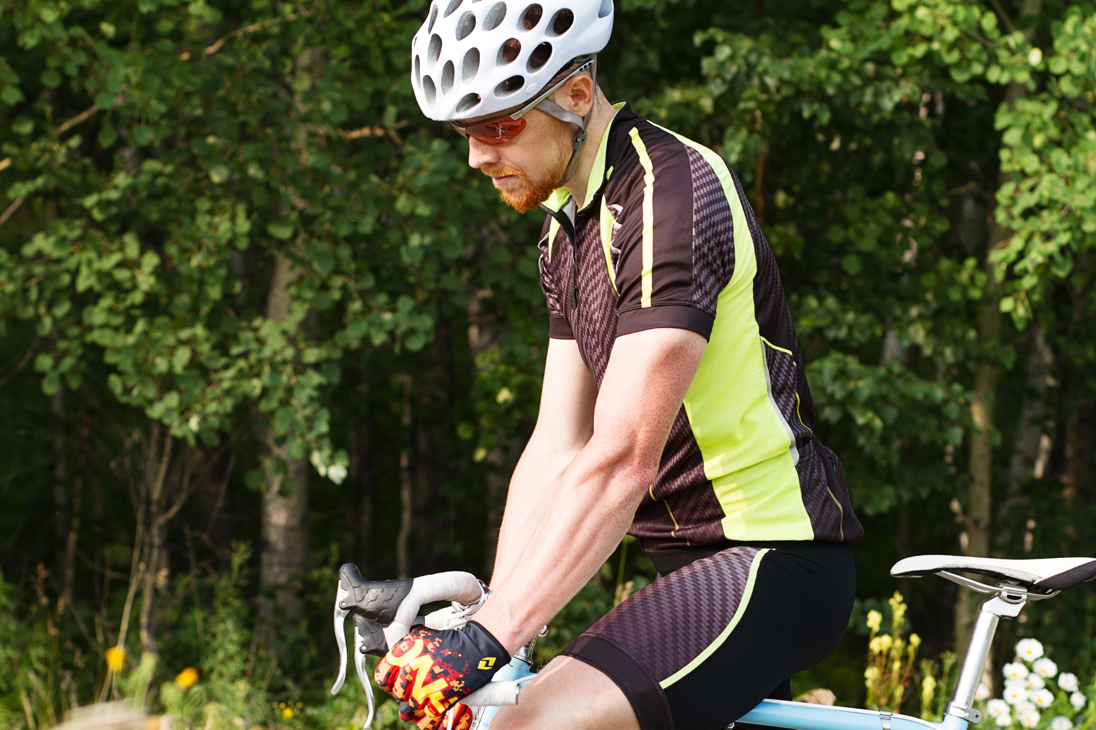 De Oostwal Sportieve Dorpelingen staat open voor alle wielerliefhebbers uit de gemeente Langedijk. (Archieffoto RM)