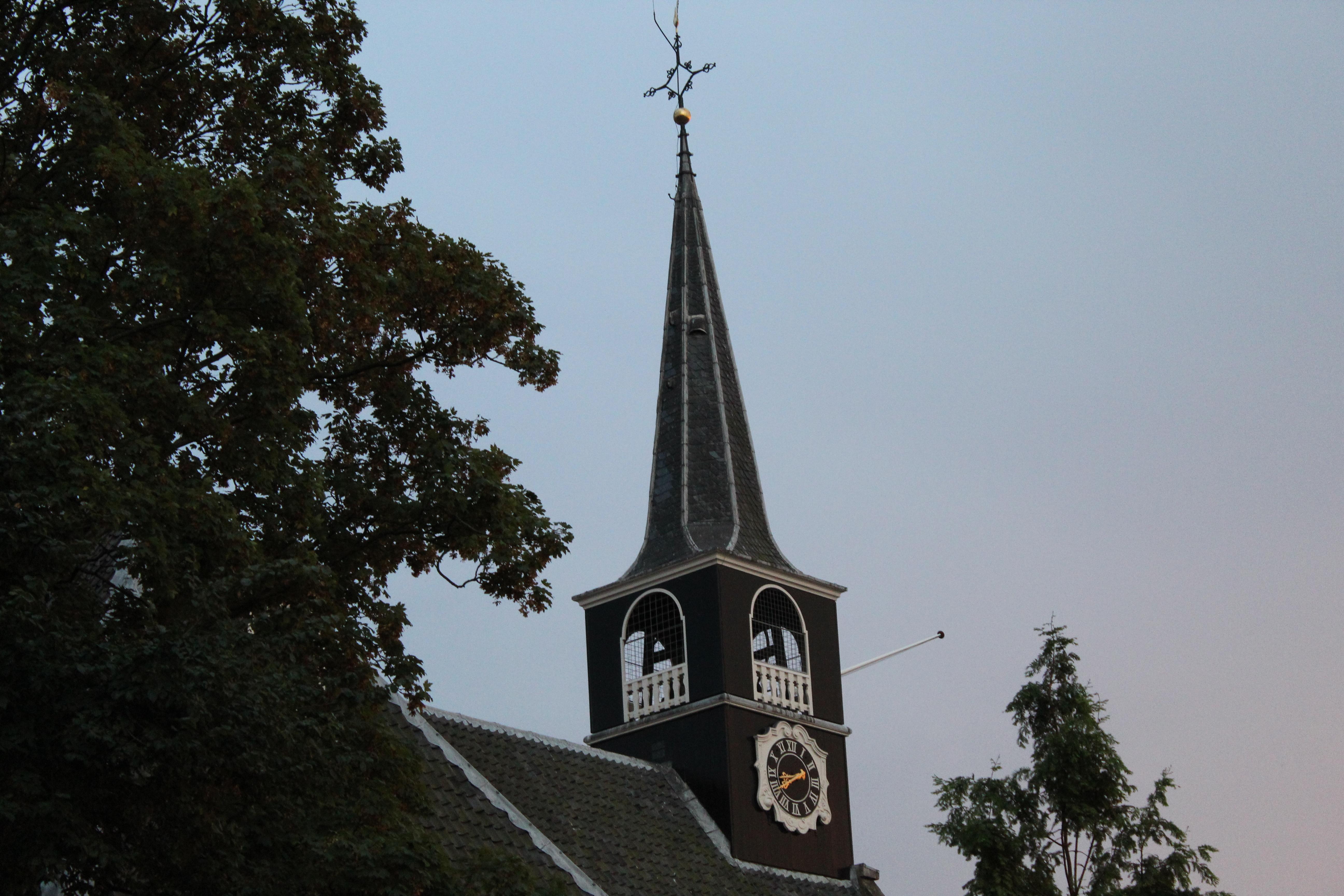 Toren van de Grote Kerk (Foto: JWvD)
