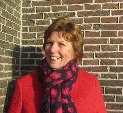 Evelien Leguit. (Foto: JWvD)
