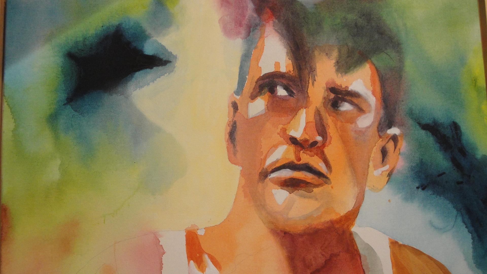Werk van een van de kunstenaars: Jos Smit. (Foto: aangeleverd)