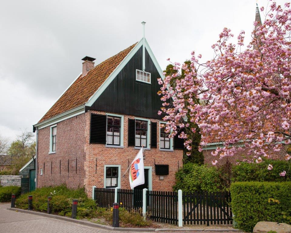 In Museum het Regthuys kan men tot 30 september genieten van de tentoonstelling Op Reis. (Foto: aangeleverd)