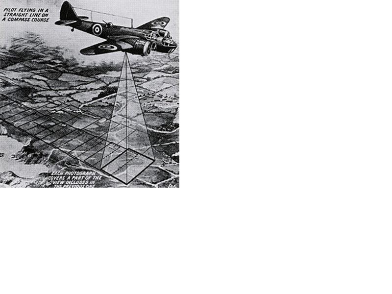 Zondag 19 augustus: lezing over luchtfotografie boven de duinstreek. (foto aangeleverd)