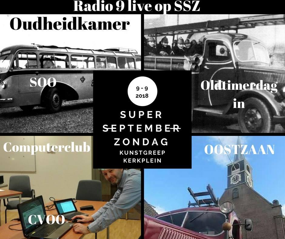 Super September Zondag. (Foto: organisatie SSZ)
