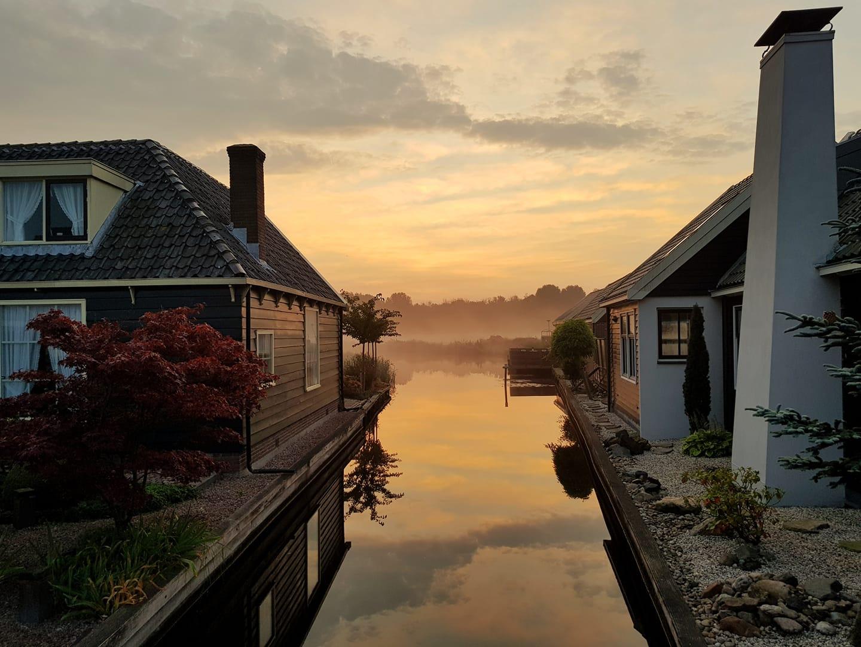 'Brug van Blik'. (Foto: Pretty Holland)