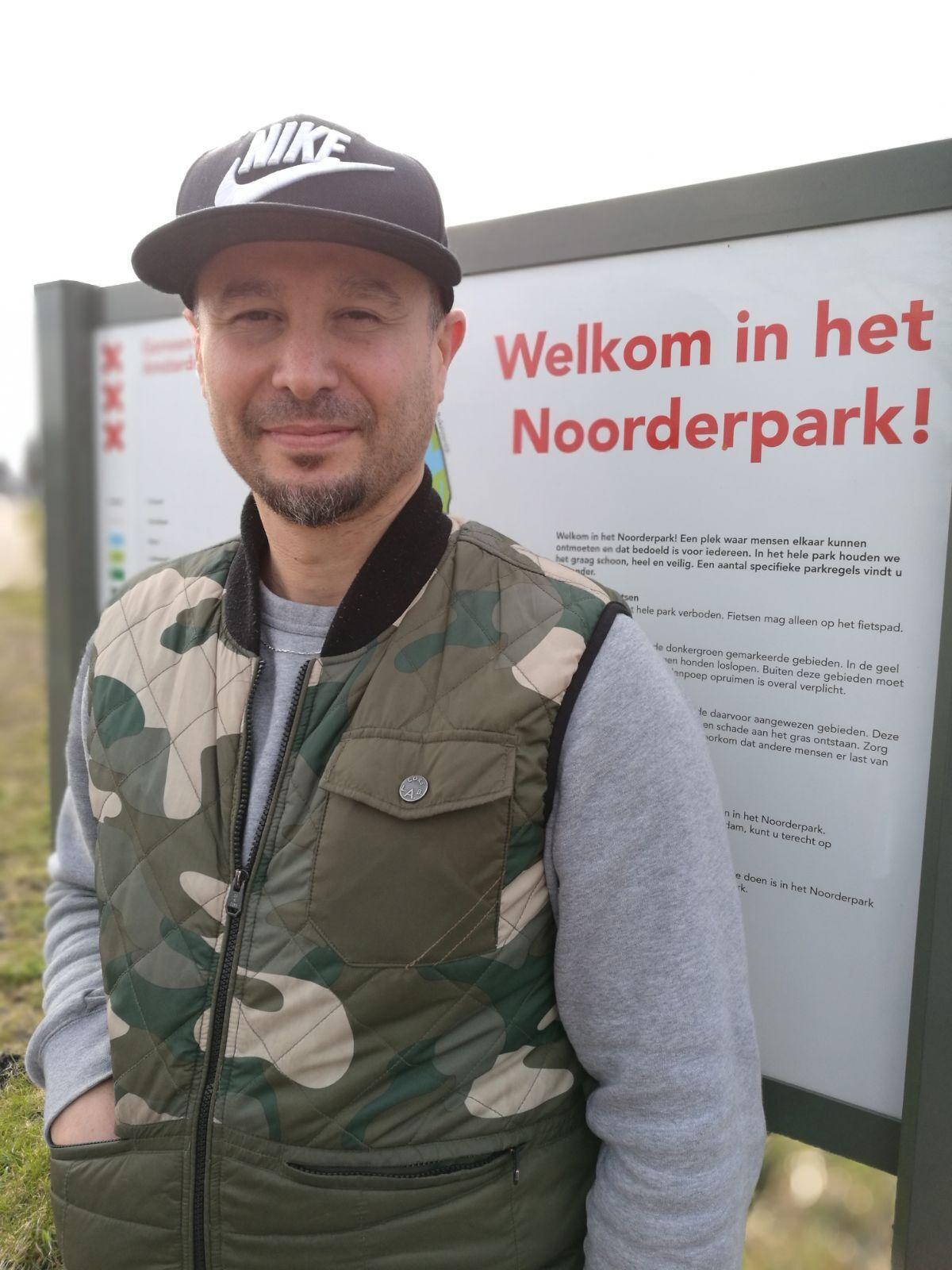 Gratis sporten in het Noorderpar. (Foto: aangeleverd) rodi.nl © rodi