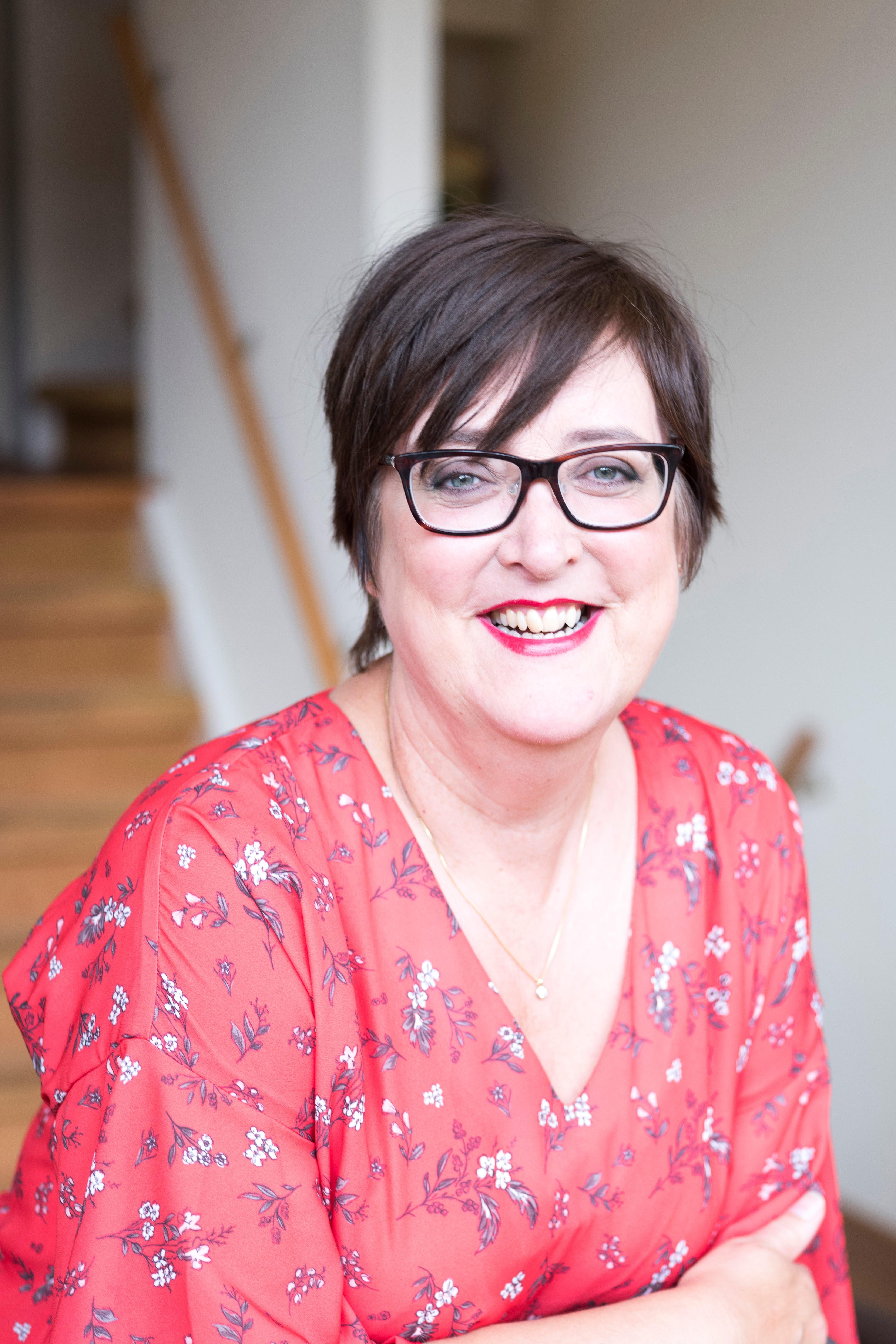 PvdA- fractievoorzitter en lijsttrekker Mieke Booij- van Eck. (Foto: aangeleverd)