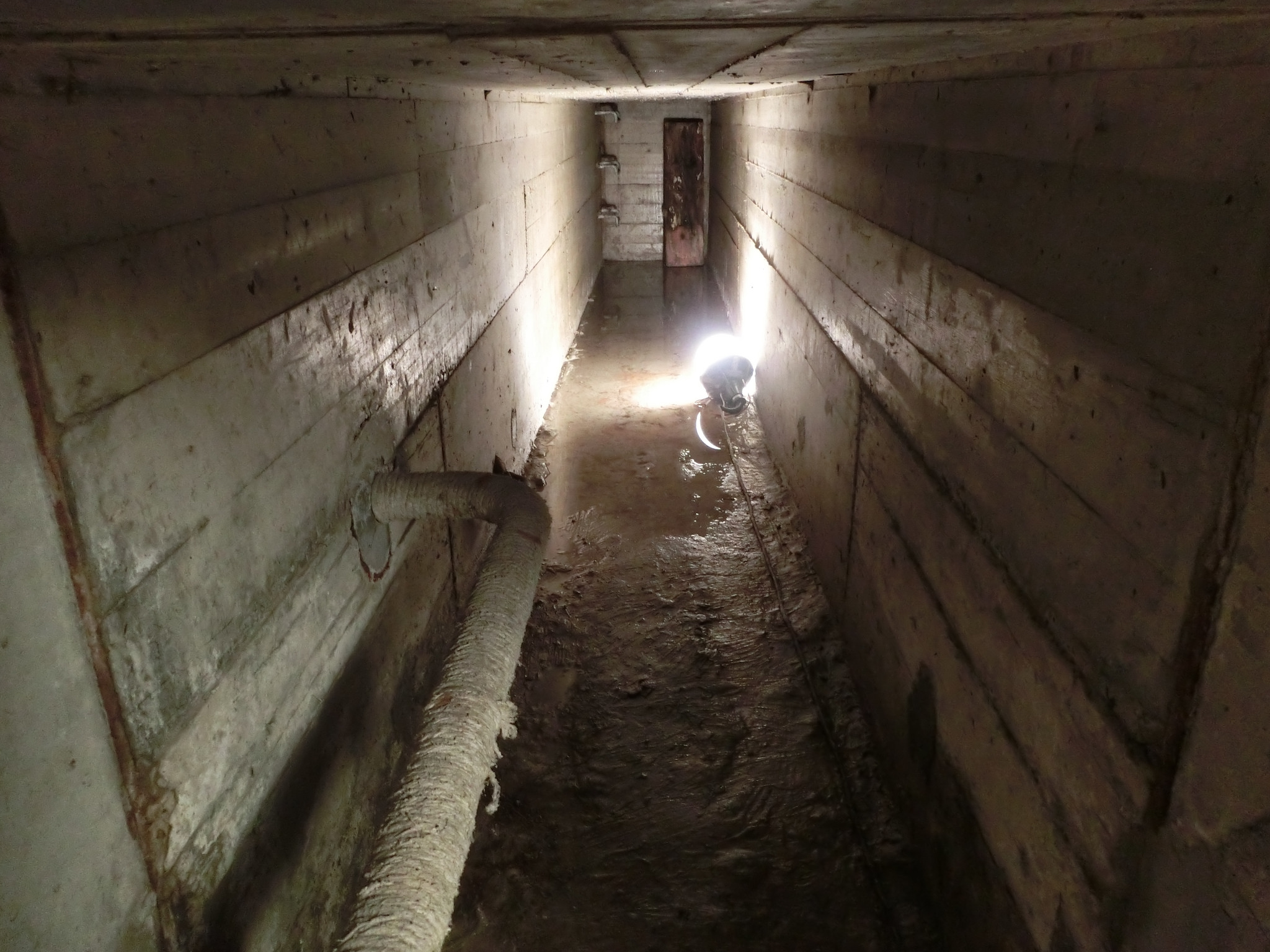 Koude Oorlog-bunkers staan 18 oktober centraal in Regionaal Archief. (Foto: aangeleverd)