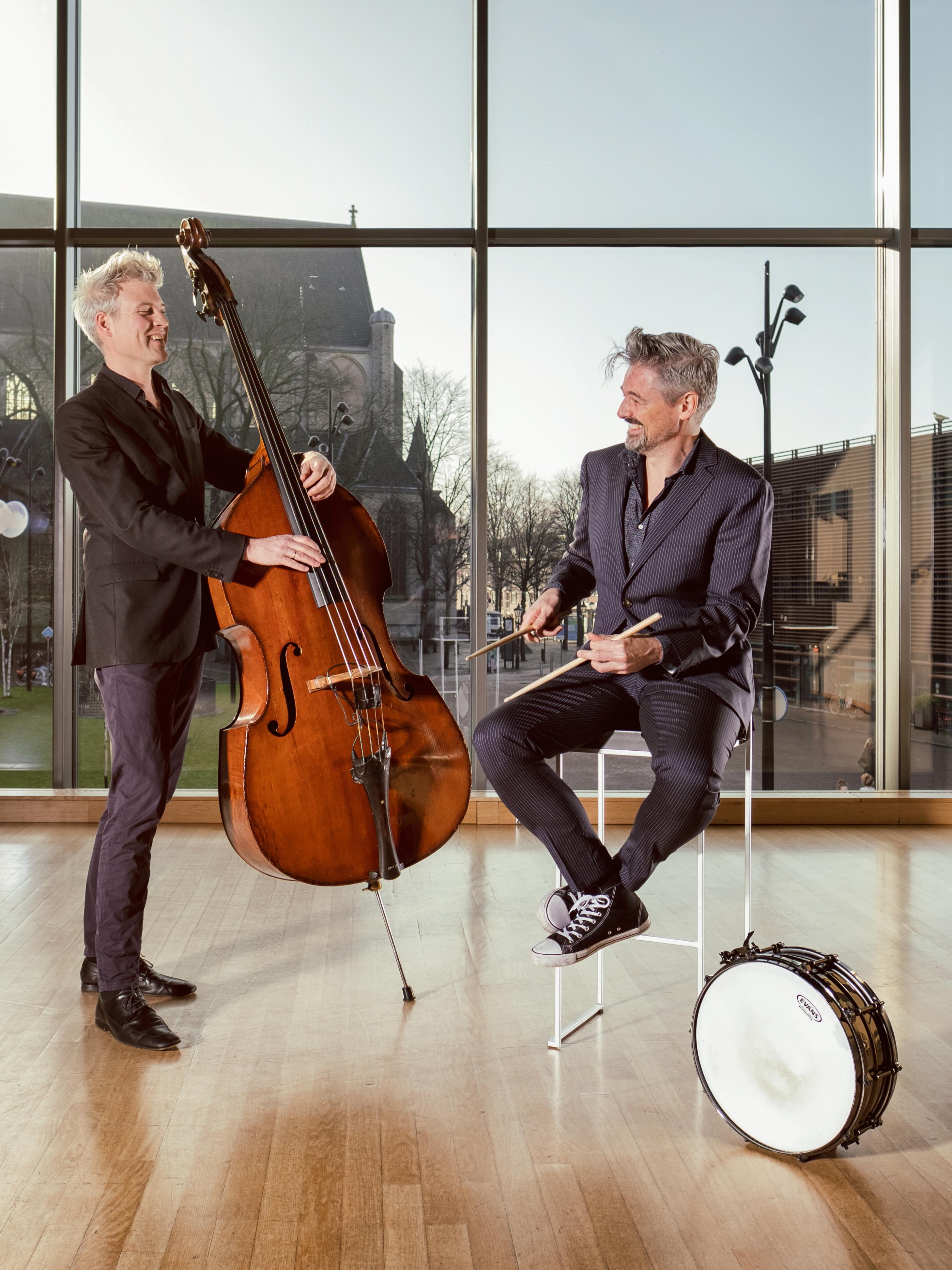 Jazz Café in De Vest. (Foto: aangeleverd)