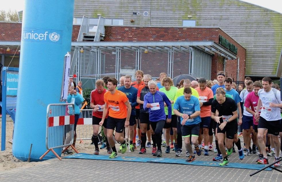 Hardlopen kan in de ochtend over de afstanden vijf, tien en vijftien kilometer. (Foto: Shutterstock) rodi.nl © rodi