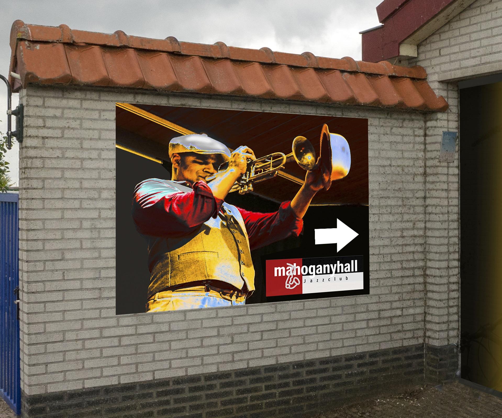 Jazzclub Mahogany Hall gaat verhuizen. (Foto: aangeleverd)