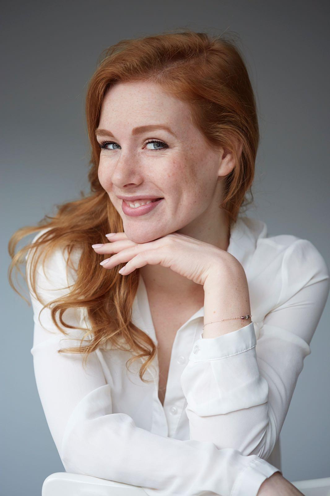 Sabine van Tiel. (Foto: Ilse Aardenburg)