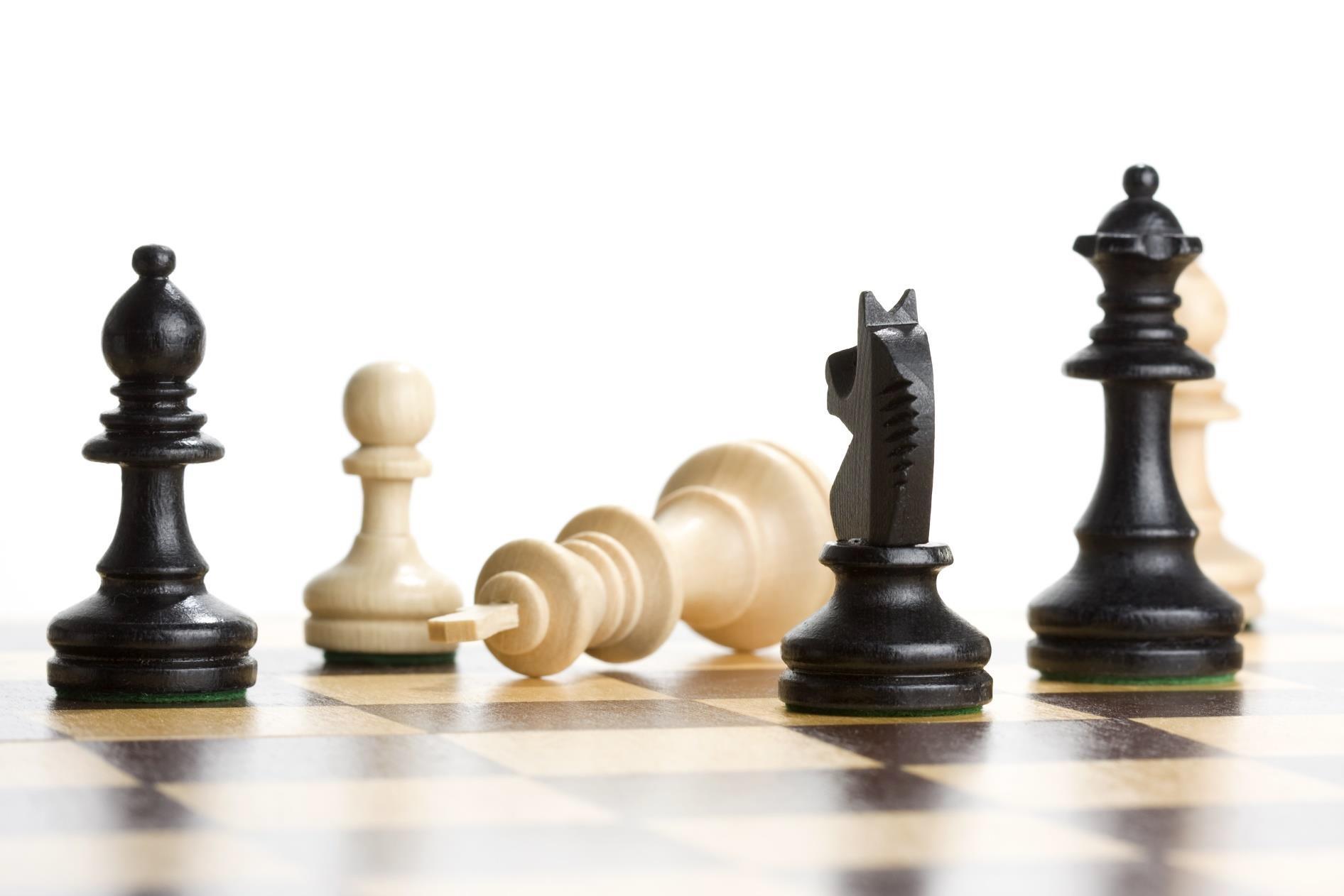 Meer weten over schaken, kom naar de open dag van Schaakclub Aartswoud. (Foto: Schaakclub Aartswoud)