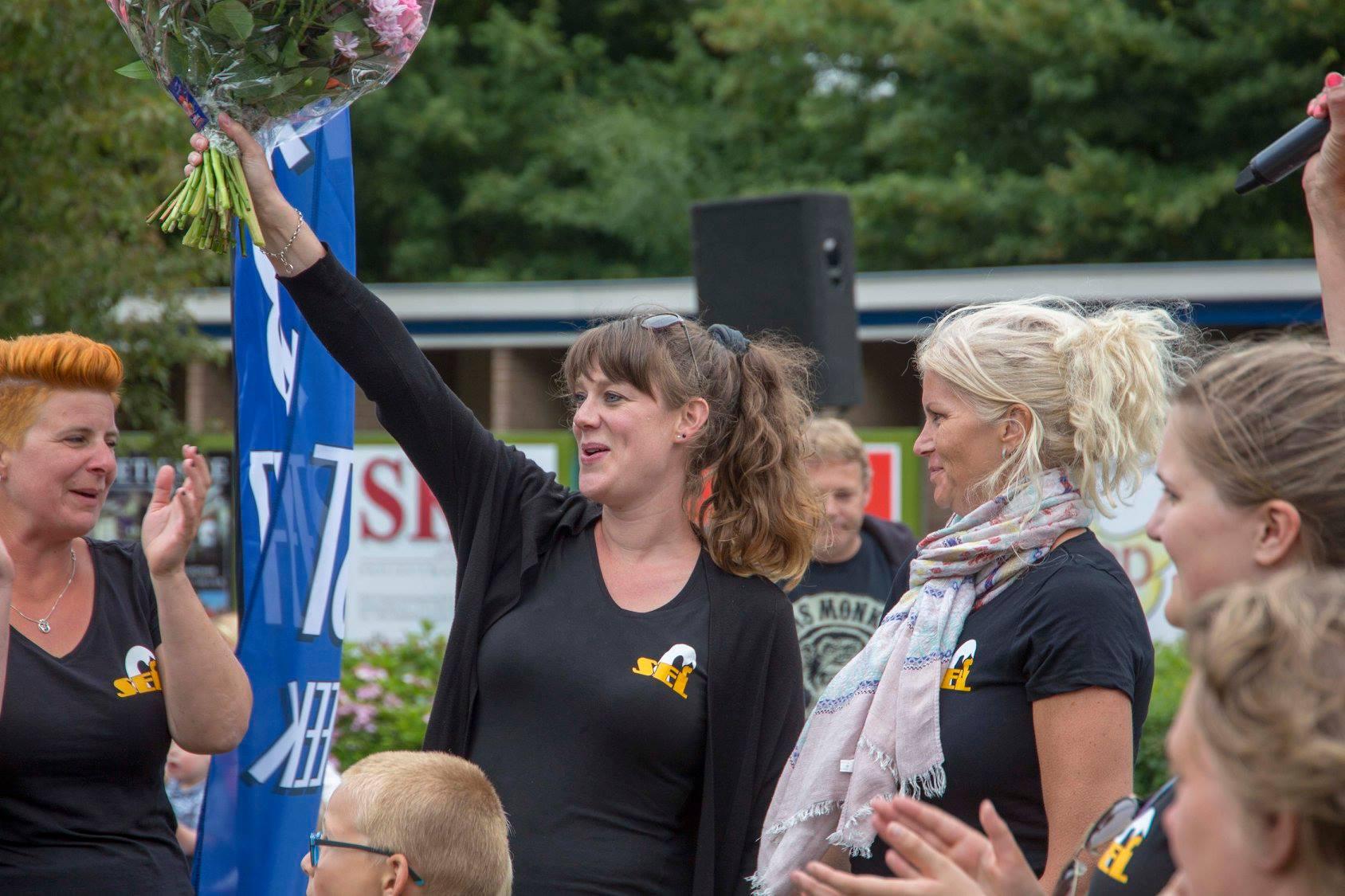 Afscheid Niels Bonekamp. (Foto: aangeleverd) rodi.nl © rodi