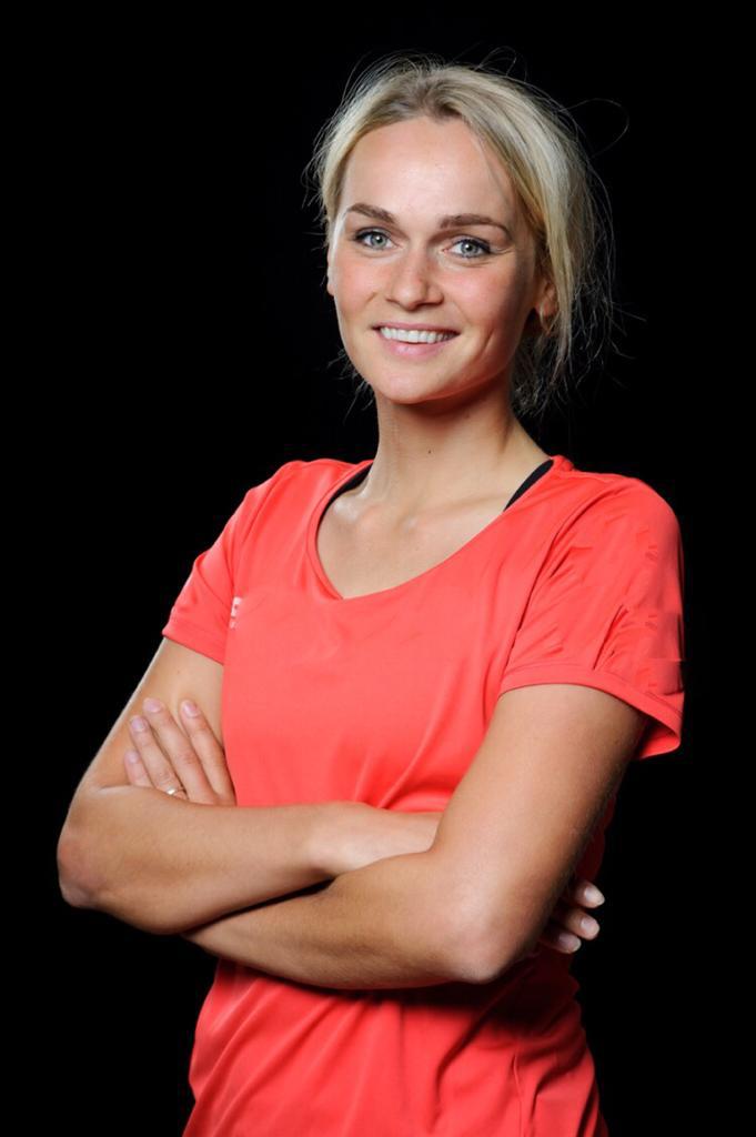 Irene Schouten vertelt 11 oktober over haar sport en privéleven in 't Fortuin in Wervershoof. (Foto: aangeleverd)