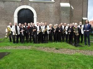(Foto: Dagorkest Zaanstreek Waterland)