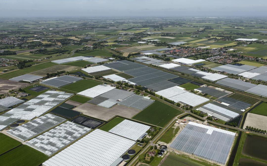 De Provincie Noord-Holland heeft aan twintig bedrijventerreinen subsidie toegezegd. (Foto: aangeleverd)