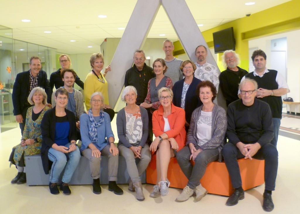 Hollands Vocaal Ensemble. (Foto: aangeleverd)