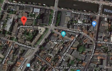 <p>Een ton voor<br />Haarlemmers</p>