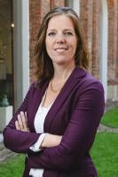 Cora-Yfke Sikkema nu nog wethouder en locoburgemeester van Haarlem (Foto: gemeente Haarlem)