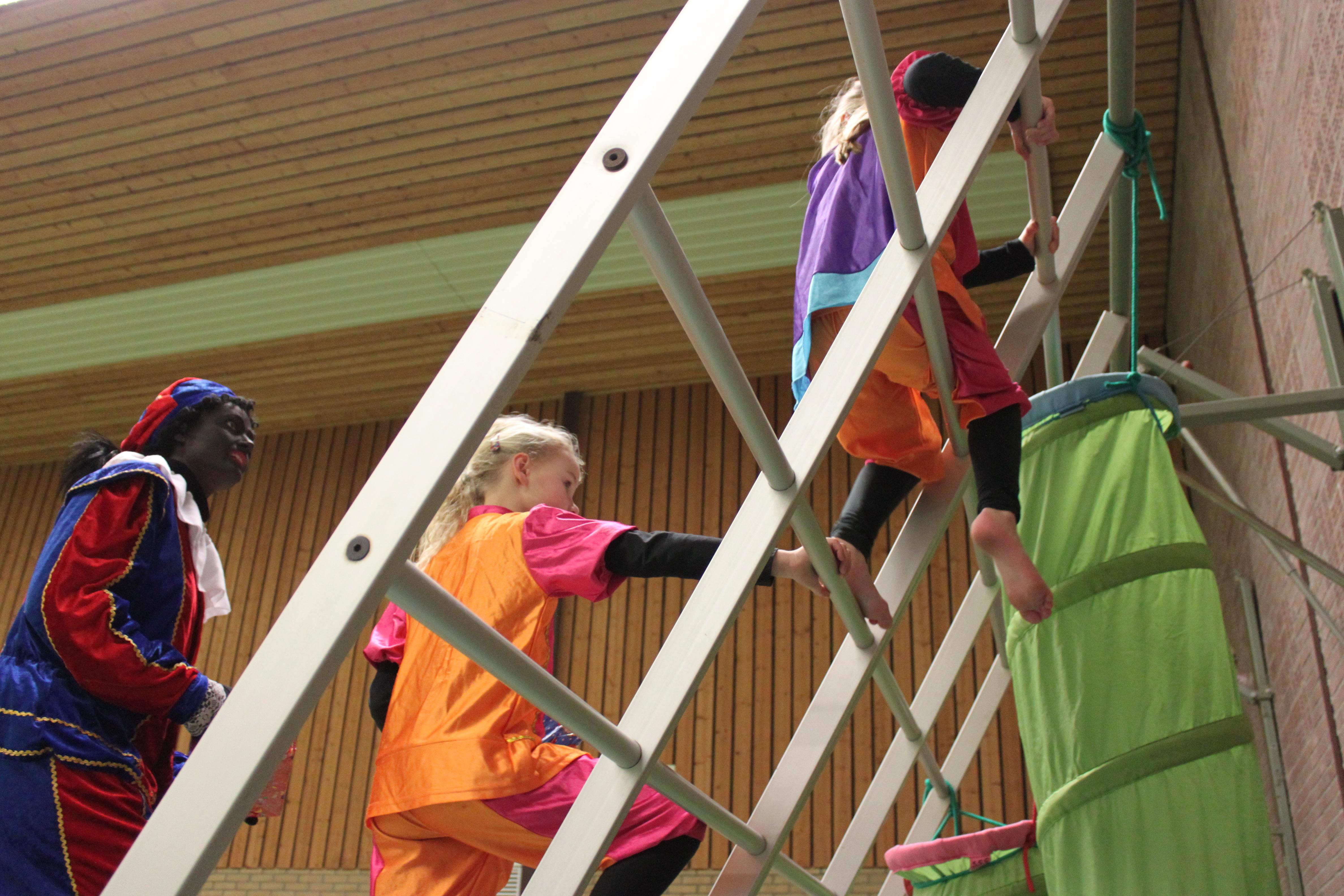Pieteninstuif wordt georganiseerd door Sportservice Schagen. (Foto: aangeleverd)