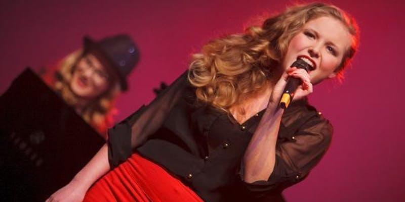 Milou Pistor zingt graag werk van countryzangeressen als Trisha Yearwood en Ilse de Lange. (Foto: aangeleverd)