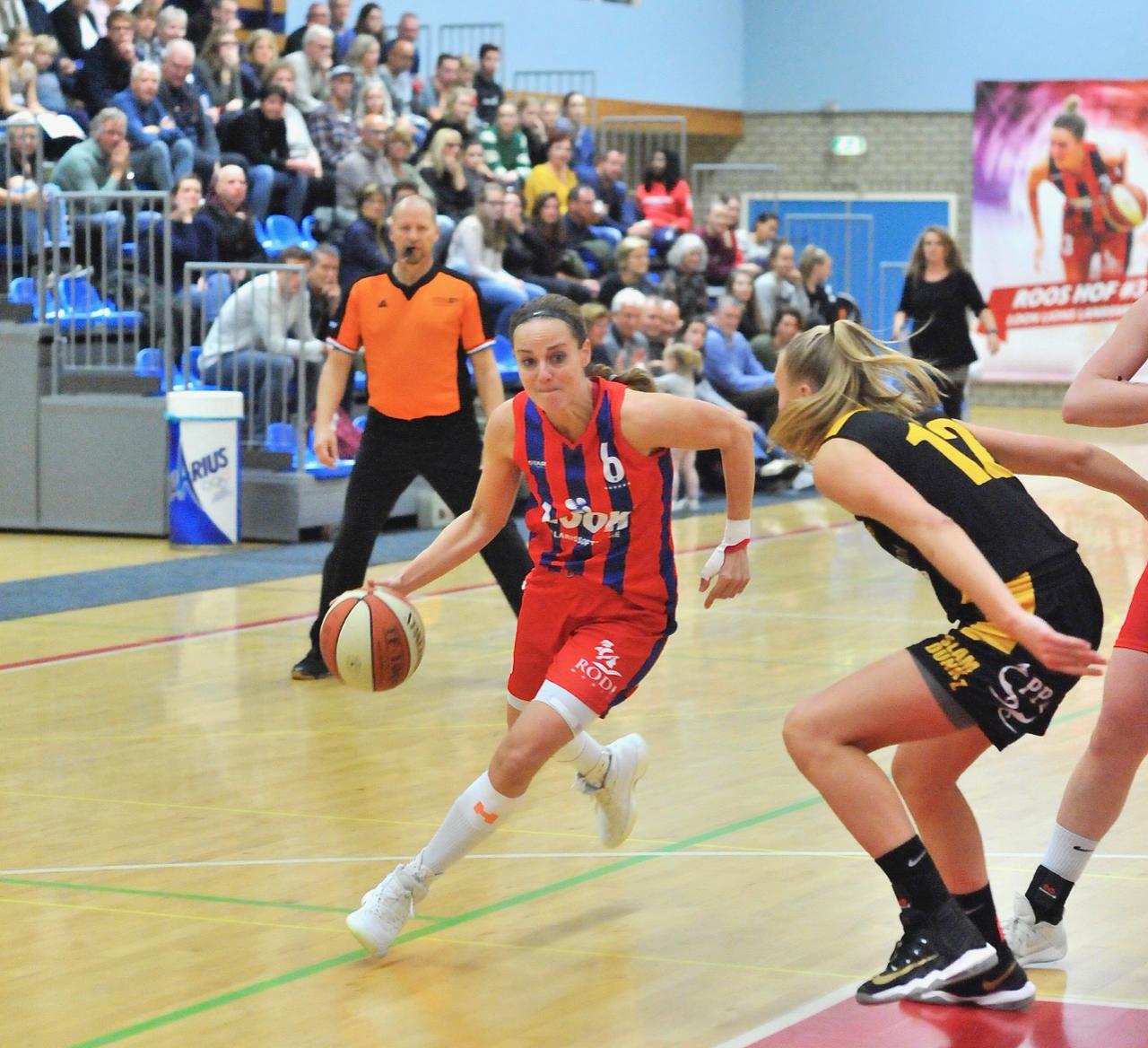 Tanya Bröring. (Foto: Tine Sierink)