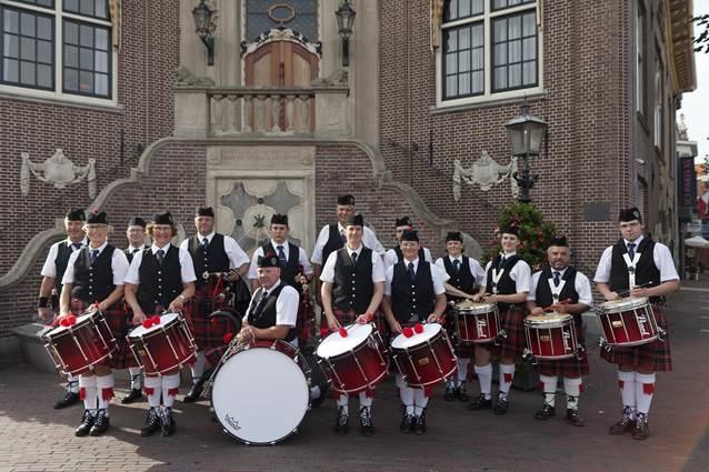 Zangeres Marescha van der Stelt speelt een grote rol in het kerstconcert. (Foto: aangeleverd) rodi.nl © rodi